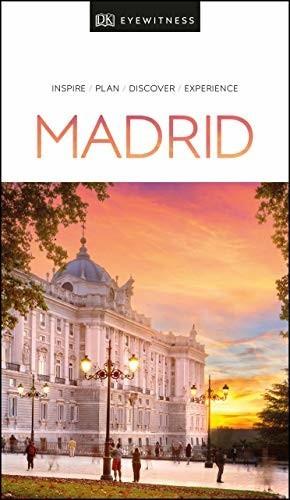 Image of DK Eyewitness Madrid (ISBN: 9780241407998)
