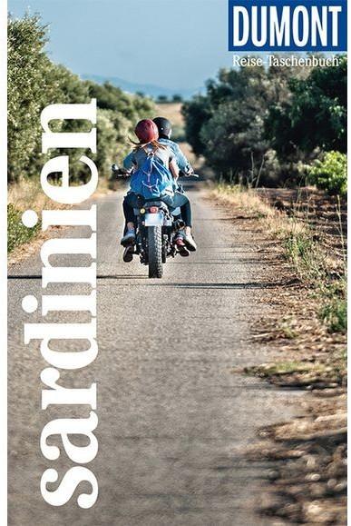 #DuMont Reise-Taschenbuch Sardinien (ISBN: 9783616020921)#