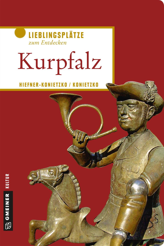 *Kurpfalz (ISBN: 9783839223857)*