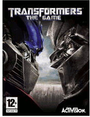 Transformers - The Game (PC)