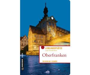 Oberfranken (ISBN: 9783839221860)