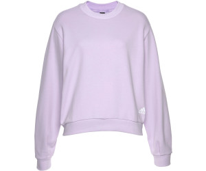 Adidas Women Athletics Pleated Sweatshirt ab 47,90