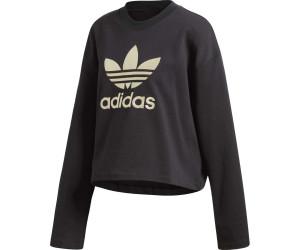 Adidas Women Originals Premium Crew Sweatshirt ab 47,96
