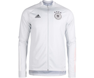 Adidas DFB Trainingsjacke Männer (2020) clear grey ab 52,86