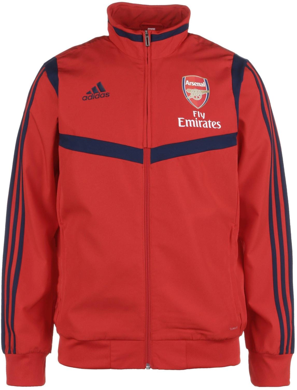 adidas Performance FC Arsenal Trainingsjacke Herren