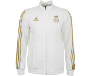 Adidas Real Madrid Presentation Jacket Men au meilleur prix