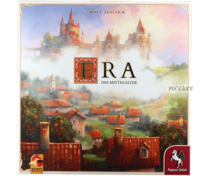 ERA - Das Mittelalter (54570G)