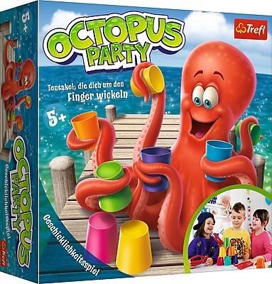 Oktopus Party