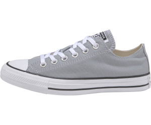 Converse Chuck Taylor All Star Ox wolf grey ab 44,77 € (Juli