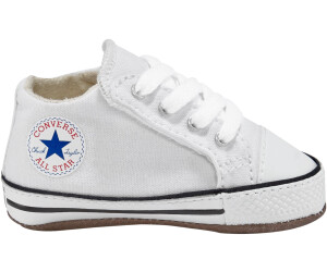 Converse Chuck Taylor All Star Cribster whitenatural ivory