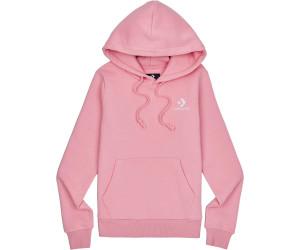 grey converse hoodie womens