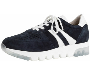 Tamaris Leather Trainers (1 1 23749 24) navy suede ab 52,00