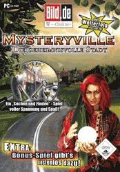 Mysteryville: Die geheimnisvolle Stadt (PC)