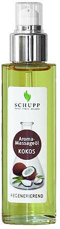 Schupp Aroma-Massageöl Kokos (100ml)