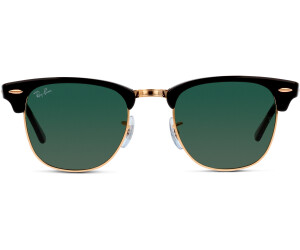 Ray-Ban Clubmaster RB3016 W0365 Herrensonnenbrille Pce0TzZP