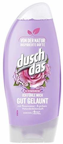 duschdas Duschdas Duschgel Gut Gelaunt (250ml)
