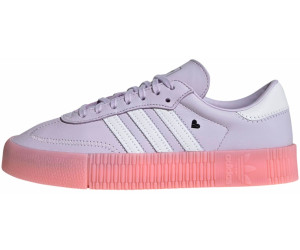 Buy Adidas Sambarose Women purple tint