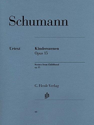 Image of Henle Verlag HN 44