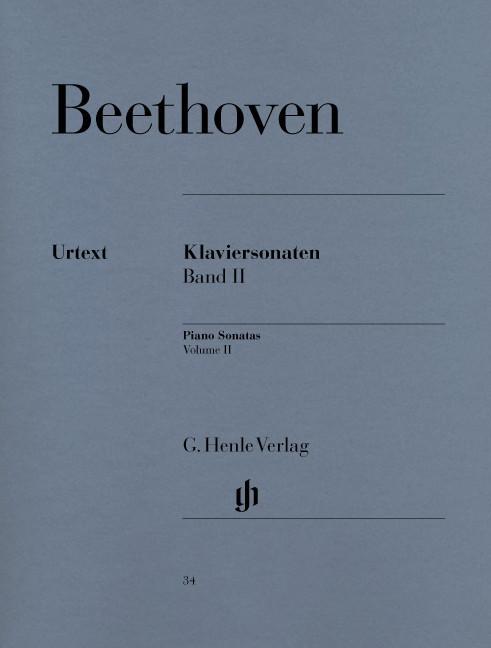 Image of Henle Verlag HN 34