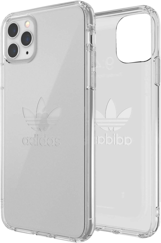 Adidas ORIGINAL Protective Big Logo Case (iPhone 11 Pro Max)