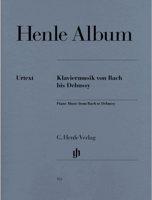 Image of Henle Verlag HN 951