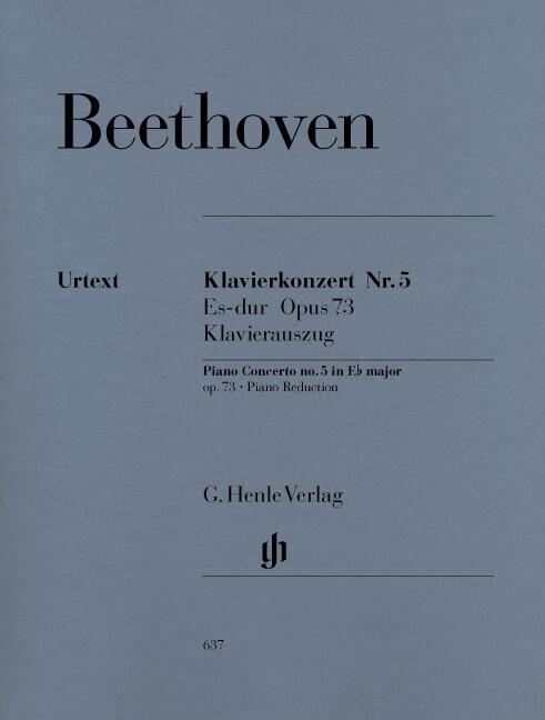 Image of Henle Verlag HN 637