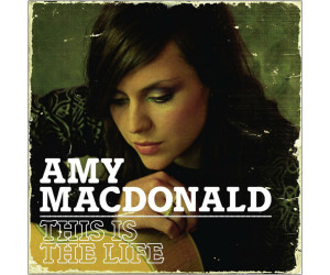 Amy MacDonald - This is the Life (CD)