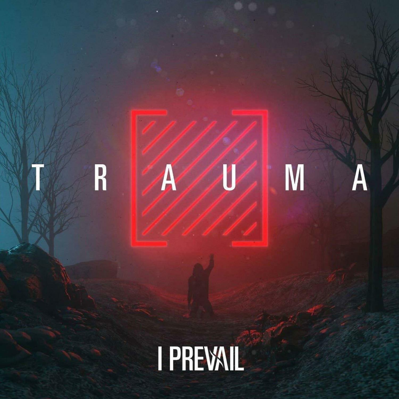 I Prevail - Trauma (CD)