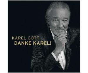 Karel Gott - Danke Karel! (CD)