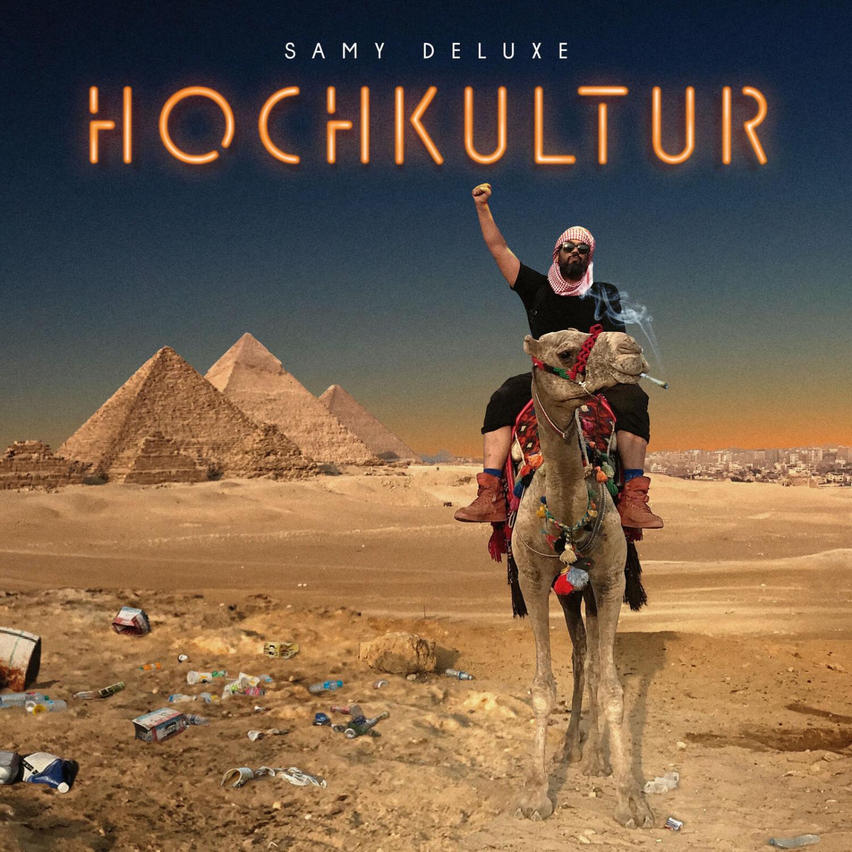 Samy Deluxe - Hochkultur (CD)