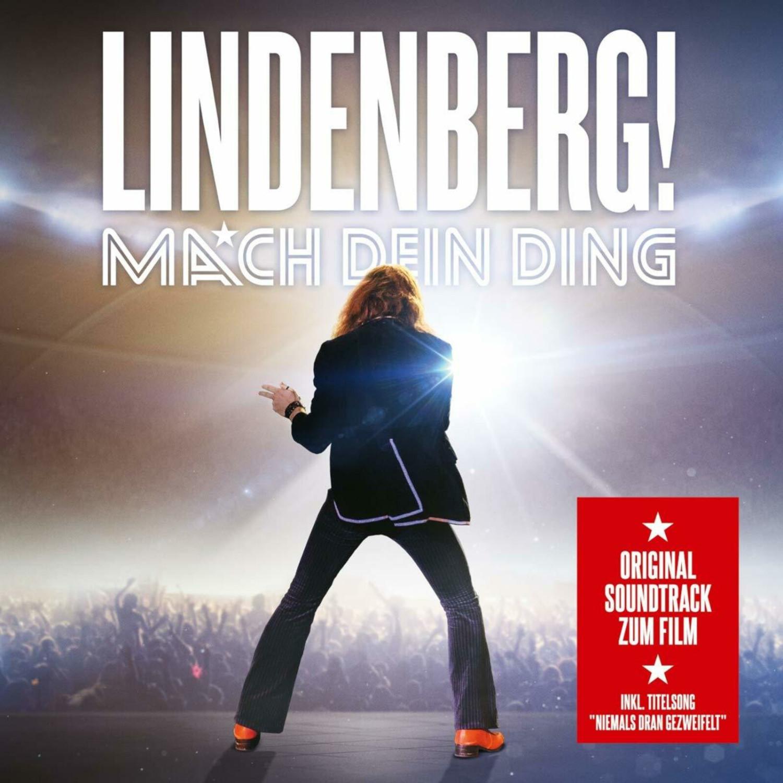 Udo Lindenberg - Lindenberg! Mach Dein Ding (CD)