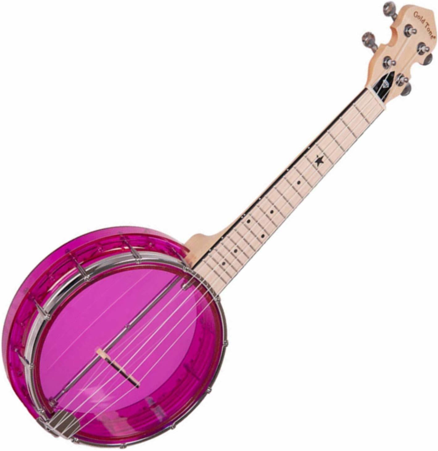 Image of Gold Tone Little Gem Concert Banjo-Ukulele