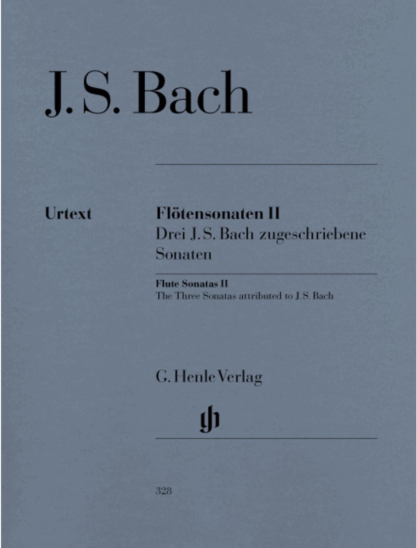 Image of Henle Verlag HN 328