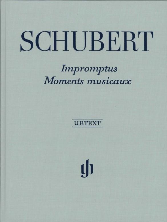 Image of Henle Verlag HN 138