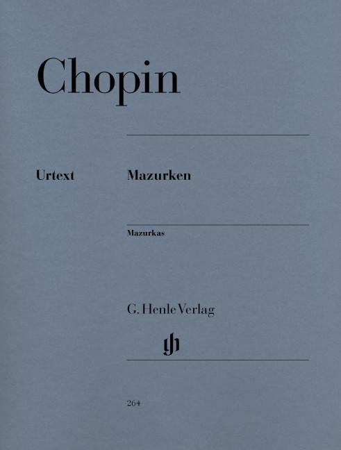 Image of Henle Verlag HN 264