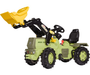 Rolly toys rolly farmtrac mb mit lader und bremse ab