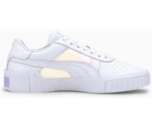 Puma Cali Glow Women puma white a € 53,99 (oggi)   Miglior