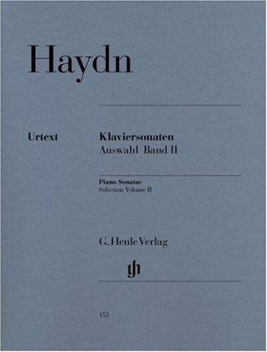 Image of Henle Verlag HN 153
