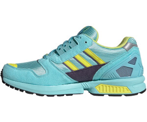 Adidas ZX 8000 clear aqualight aquashock yellow ab 111,00