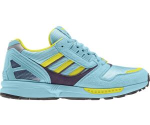 Adidas ZX 8000 clear aqualight aquashock yellow ab 99,00