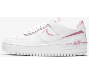 air force bianche rosa e nere