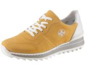 Gelbe Schuhe Rieker bei iKI84