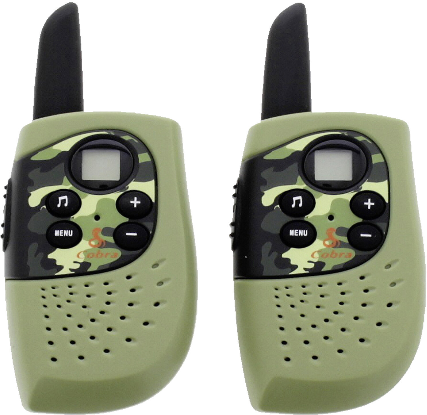 Image of Cobra PMR HM230 Green
