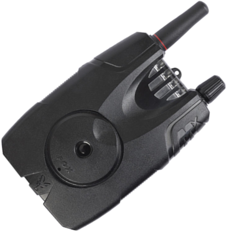 Fox Mikron MX Reciever