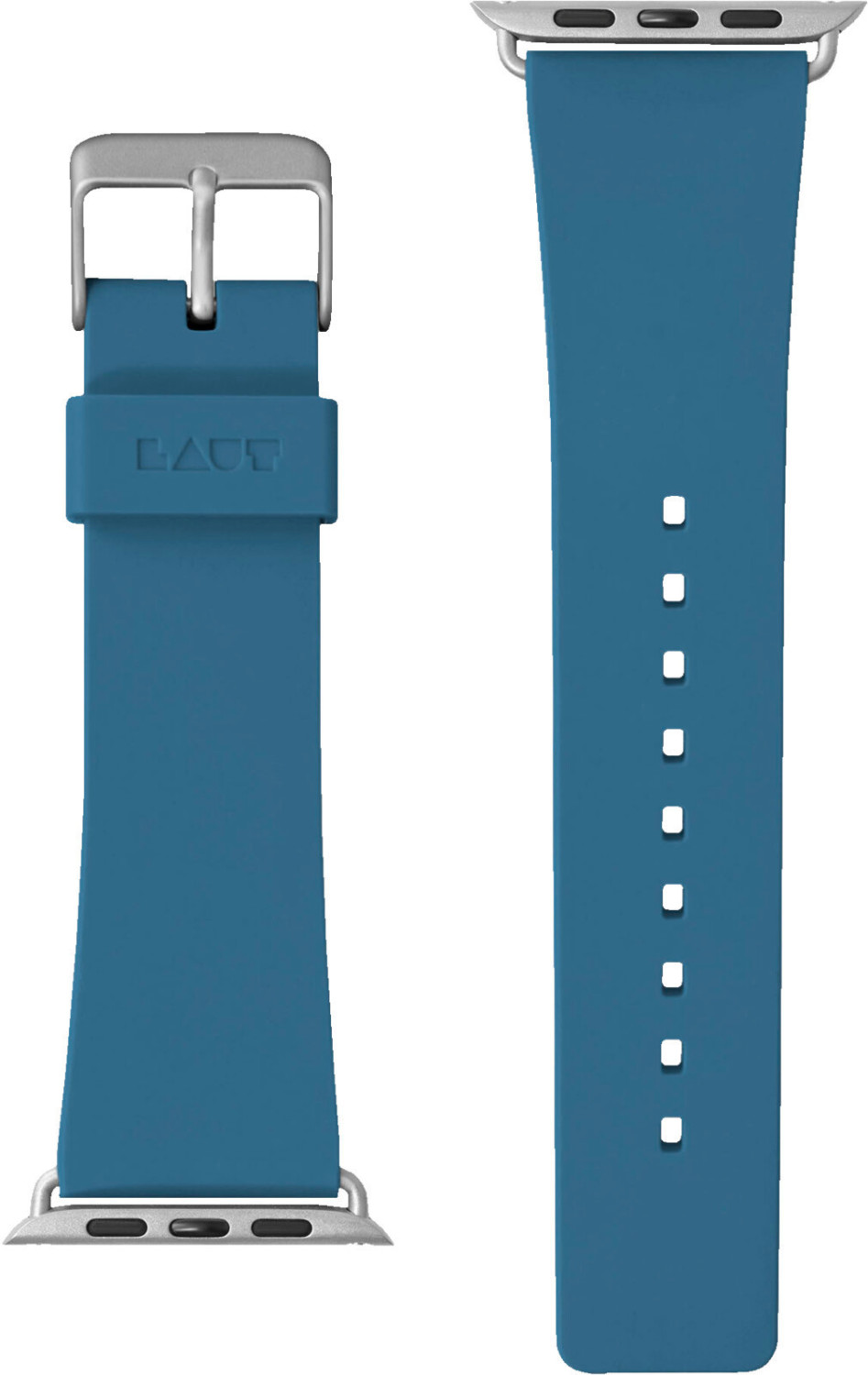 Image of LAUT Active Apple Watch Strap 44mm Dark Teal