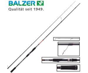 Balzer Shirasu IM 8 Medium CrankShad 2,42 m 22 53 g ab € 50