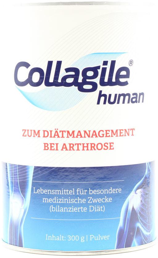 Collagile human Pulver (300g)