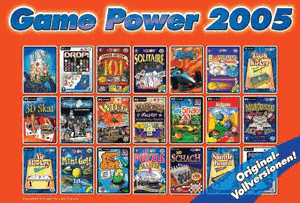 Game Power 2005 (PC)