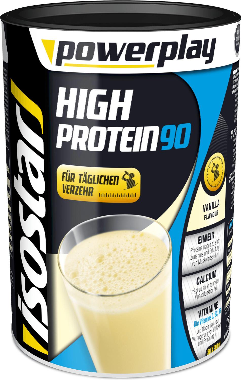 Isostar Powerplay High Protein 90 750g