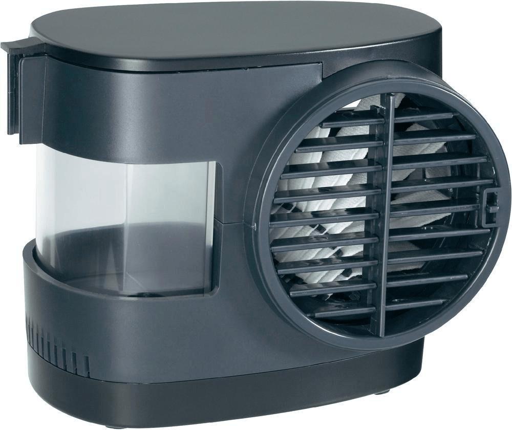 Eufab Mini-Klimaanlage 12V/230V